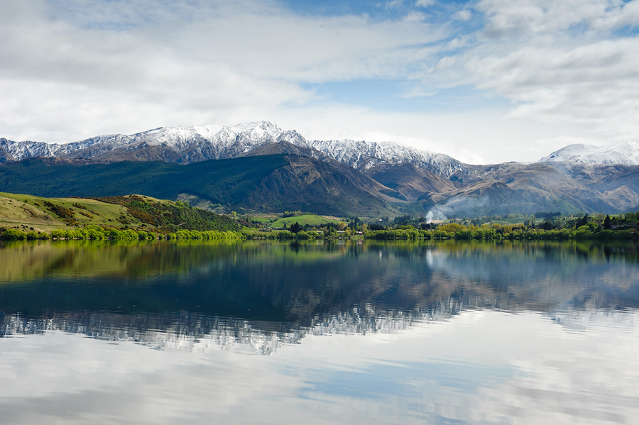 New Zealand Landscape Photos Lord of the Rings 43