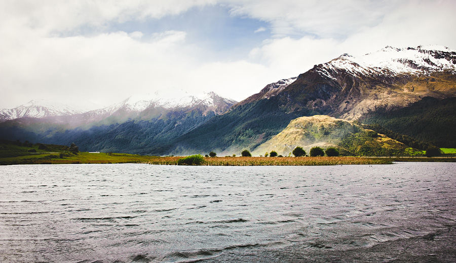 New Zealand Landscape Photos Lord of the Rings 56