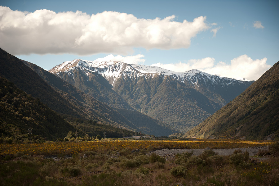 New Zealand Landscape Photos Lord of the Rings 15