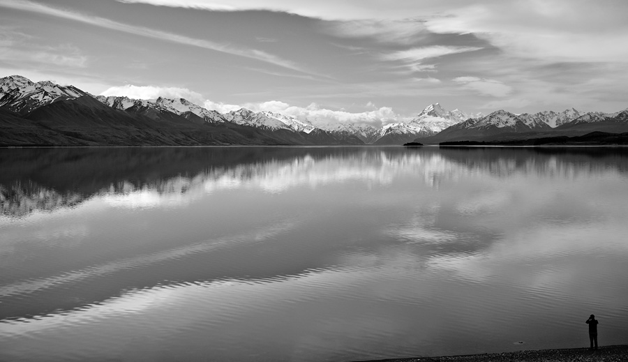 New Zealand Landscape Photos Lord of the Rings 19