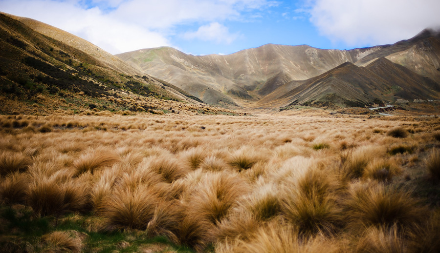 New Zealand Landscape Photos Lord of the Rings 79