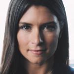 danica patrick in a celebrity strobist portrait