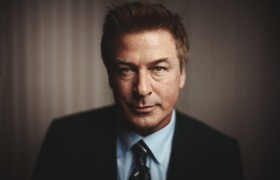 epic portrait \ alec baldwin