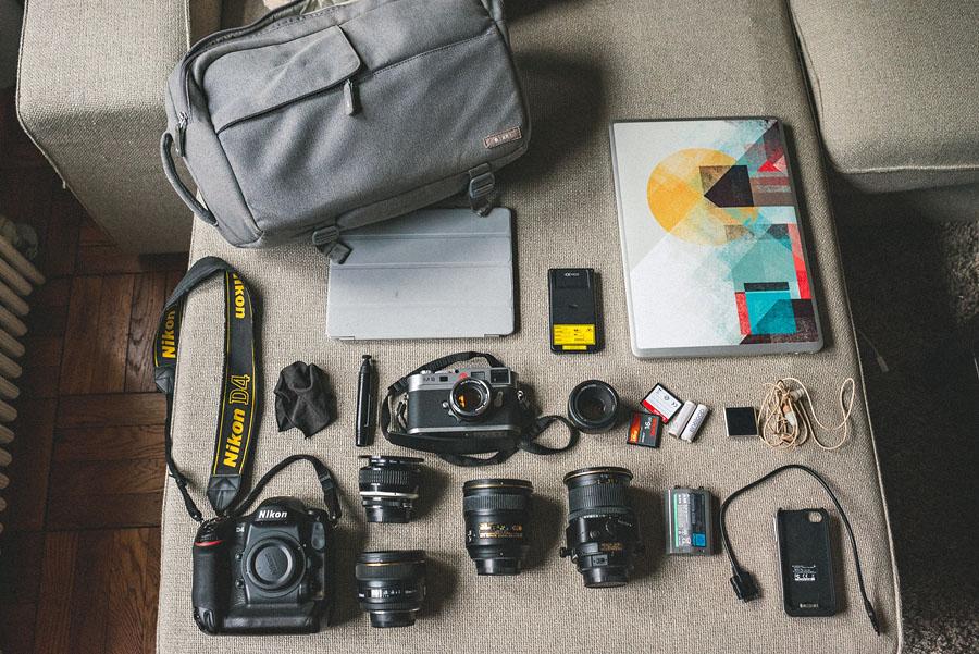 Gear Review Ari Camera Bag By Incase Washington Dc Wedding Photographers Sam Hurd