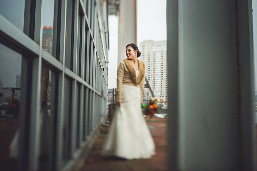 baltimore wedding photographer portraits at the museum of industry in downtown baltimore 15