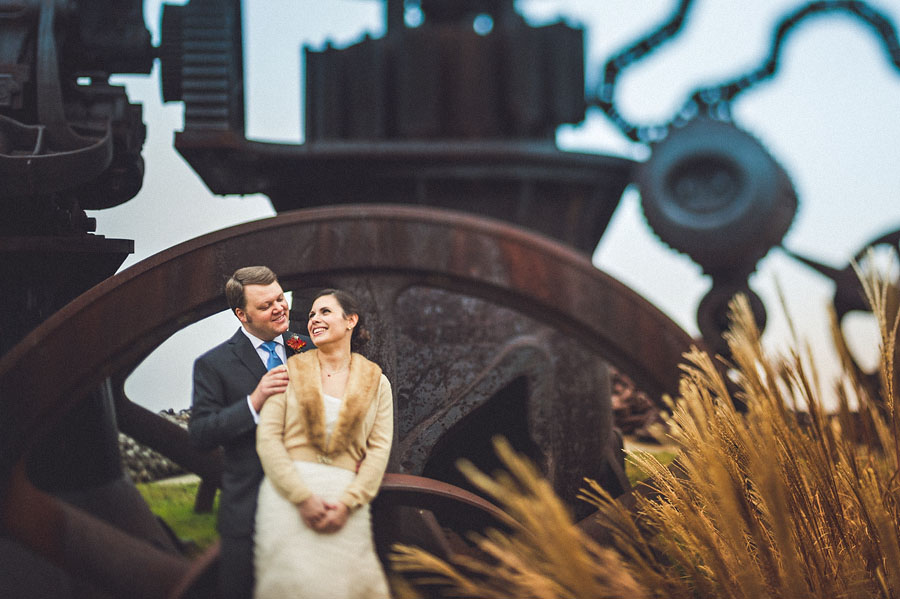 baltimore wedding photographer portraits at the museum of industry in downtown baltimore 18