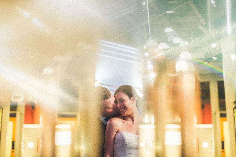 baltimore wedding photographer portraits at the museum of industry in downtown baltimore 21