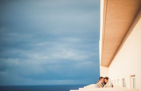 jeremy > wedding < rebekah // bahamas wedding photographer