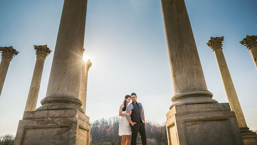 washington dc wedding photographers downtown elopement 16