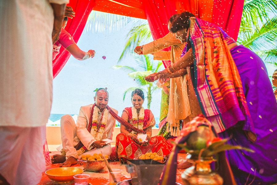 indian wedding puerto rico