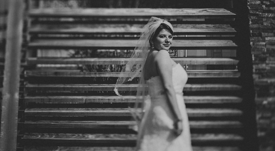 creative bride portrait md
