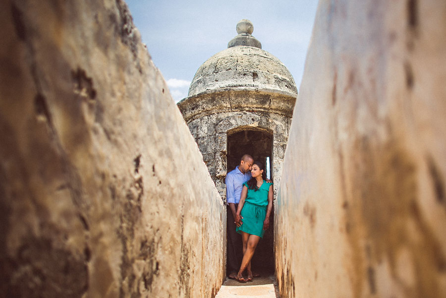 Puerto Rico Wedding.Puerto Rico Wedding Photography Old Town San Juan With