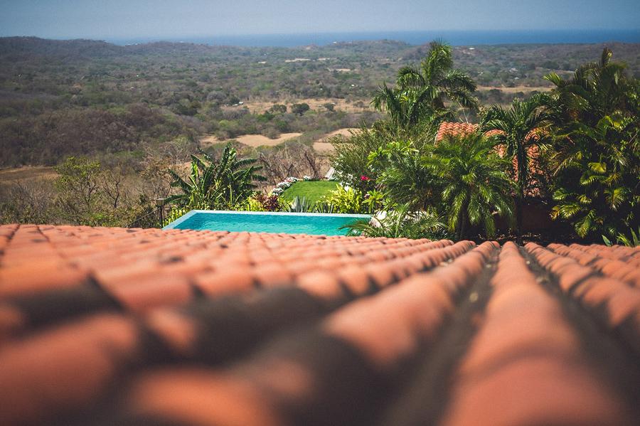 storyboard002 mountain top infinity pool nosara costa rica