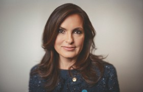 Epic Portrait \ Actress Mariska Hargitay
