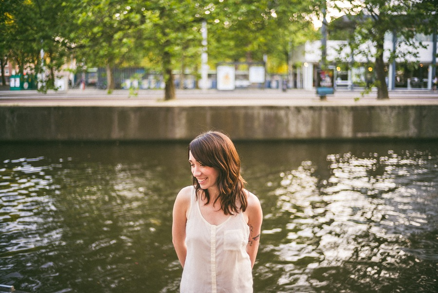 wedding photographers taking portraits in amsterdam jpg