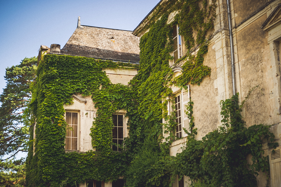 amazing wedding venue in france