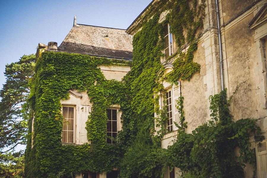 amazing wedding venue in france