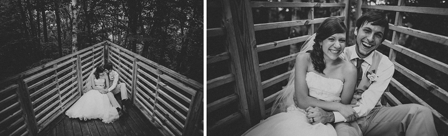 black and white wedding portraits by dc wedding photographer sam hurd