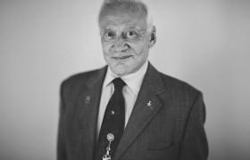 Epic Portrait \ Buzz Aldrin