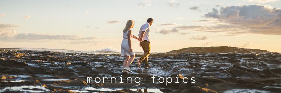 morning mexico workshop topics