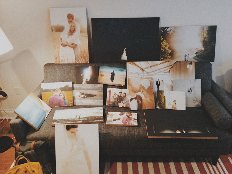 wedding photographer studio blog