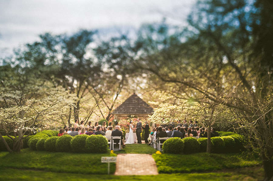ceremony in richmond virginia