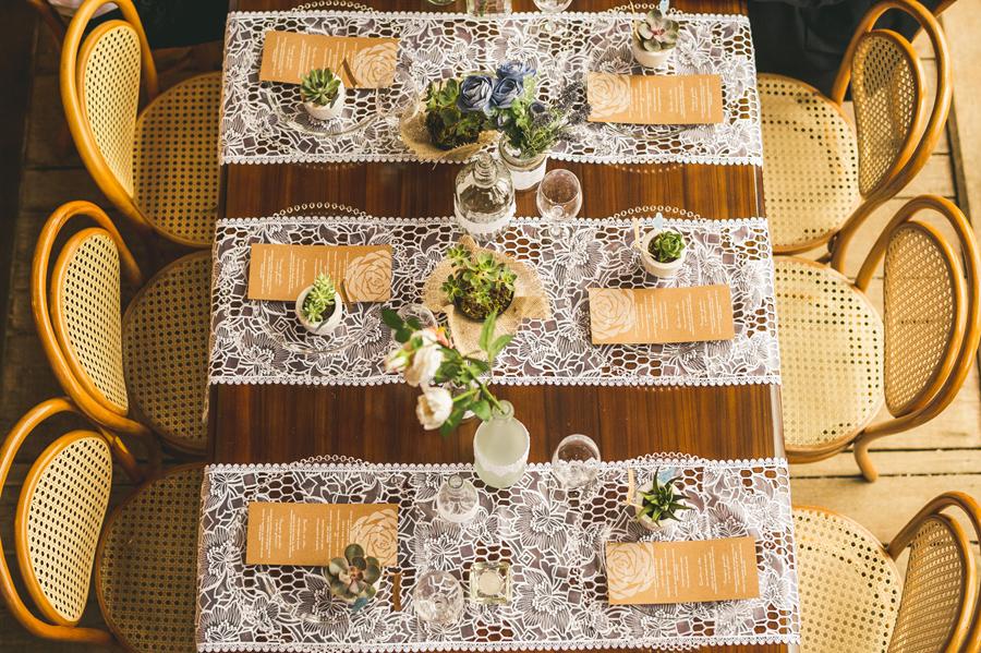 brazil wedding details