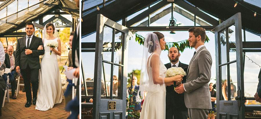 virginia wedding ceremony