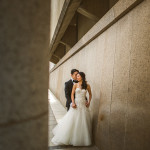 walters museum wedding photos