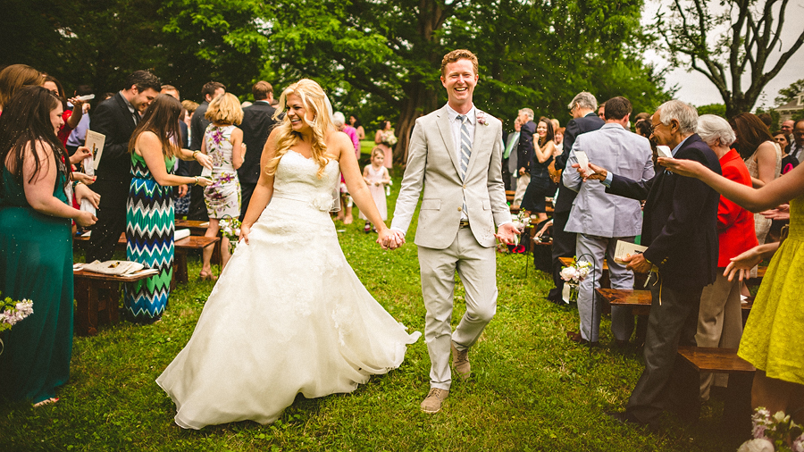 cylburn arboretum wedding outdoors