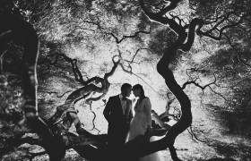 fernbrook farms wedding  // xiao + becca
