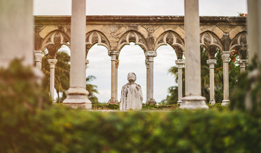 bahamas cloisters wedding