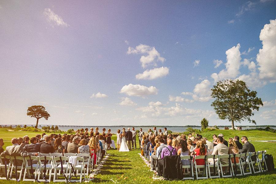 the hyatt in cambrdige wedding ceremony