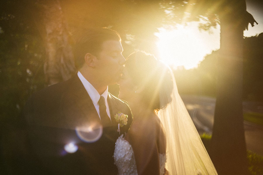 awesome flare with sony a7r