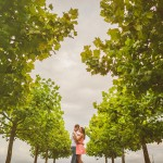 creative charleston engagement photos