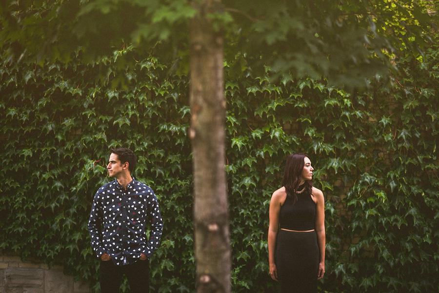 creative compositions for couple portraits