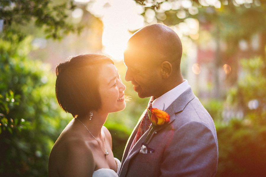 Lee Fendall House wedding