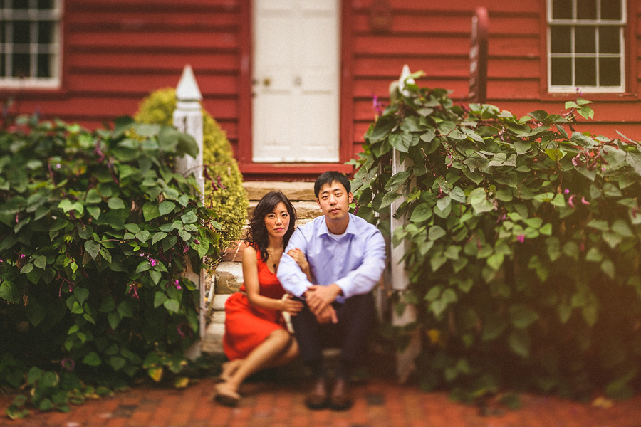 couple in annapolis