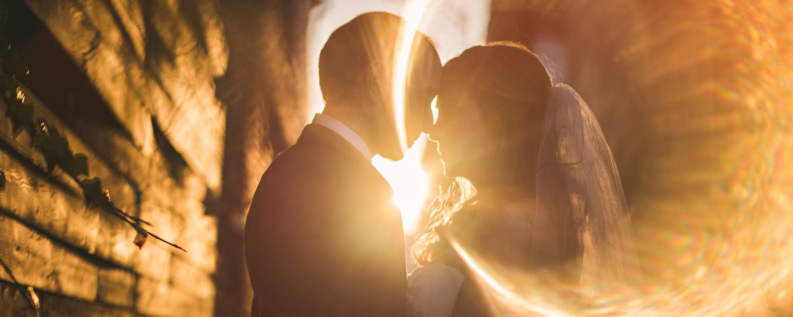 james + christine // longview gallery wedding in dc