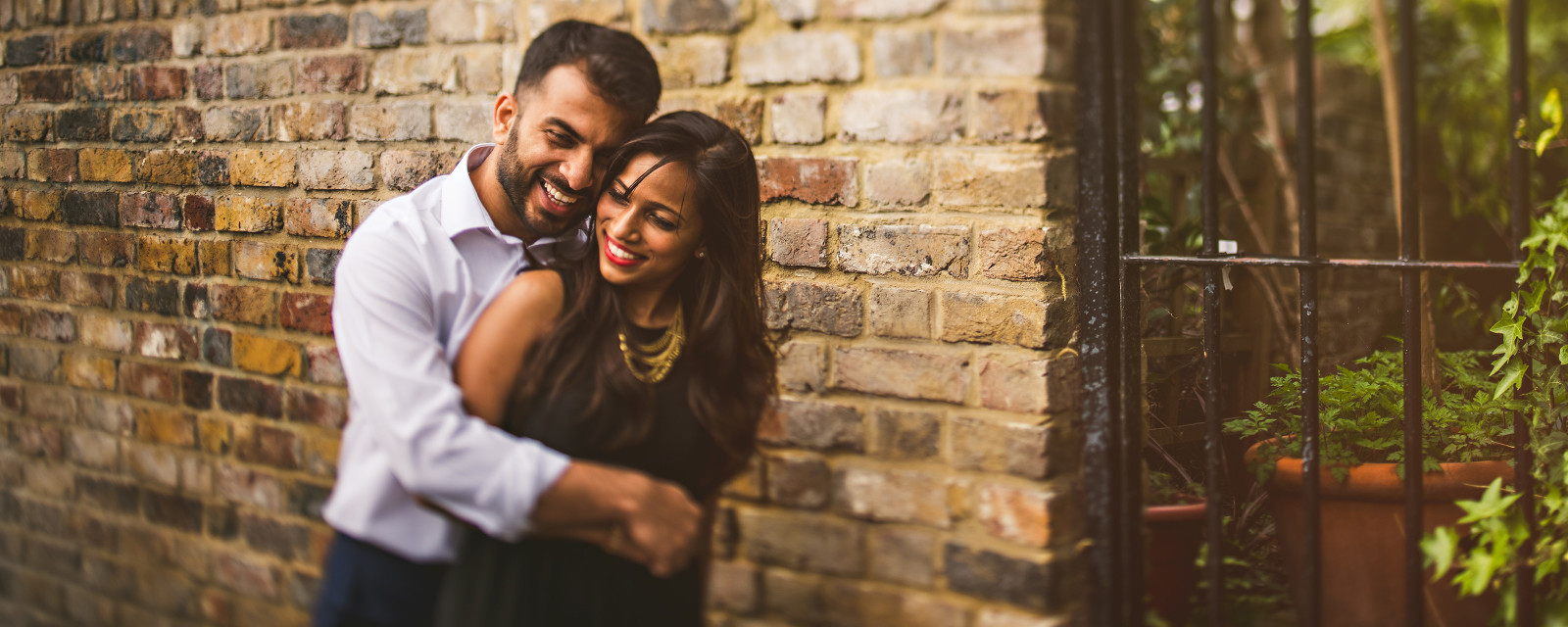mustafa + rashida // london, uk