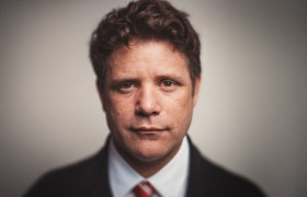 Epic Portrait \ Sean Astin