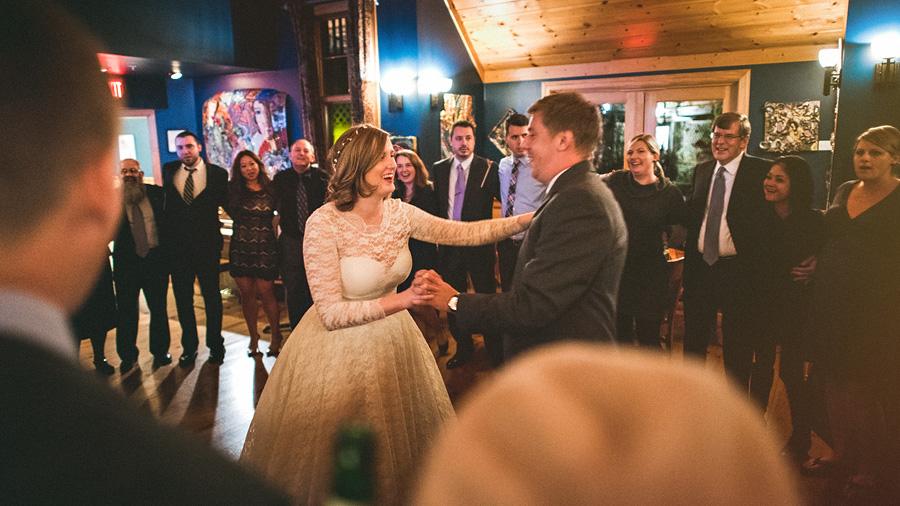 evan and meggie dancing last dance