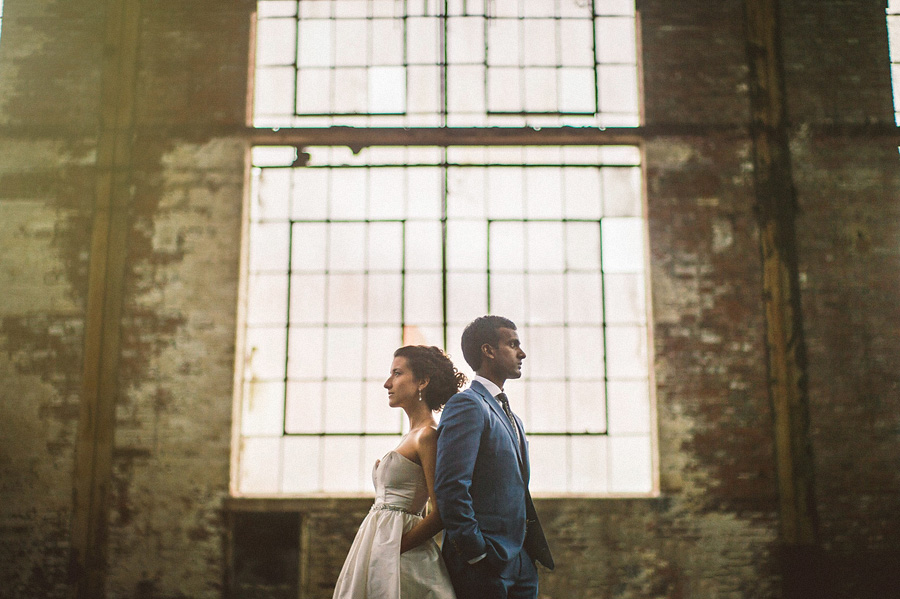 clipper mill wedding photos
