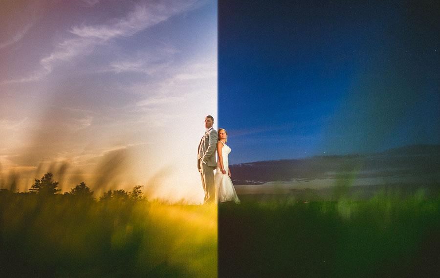 double exposure creative photography