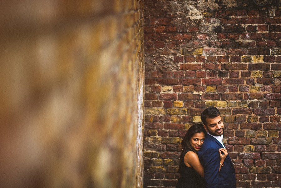 london engagement sessions