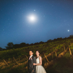 bluemont vineyard wedding photos