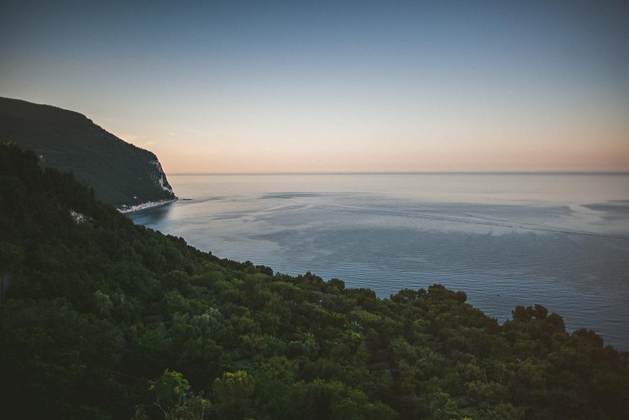 acona landscape