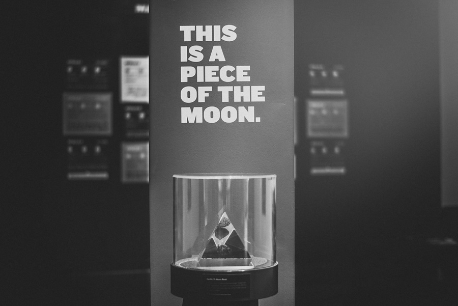 piece of the moon