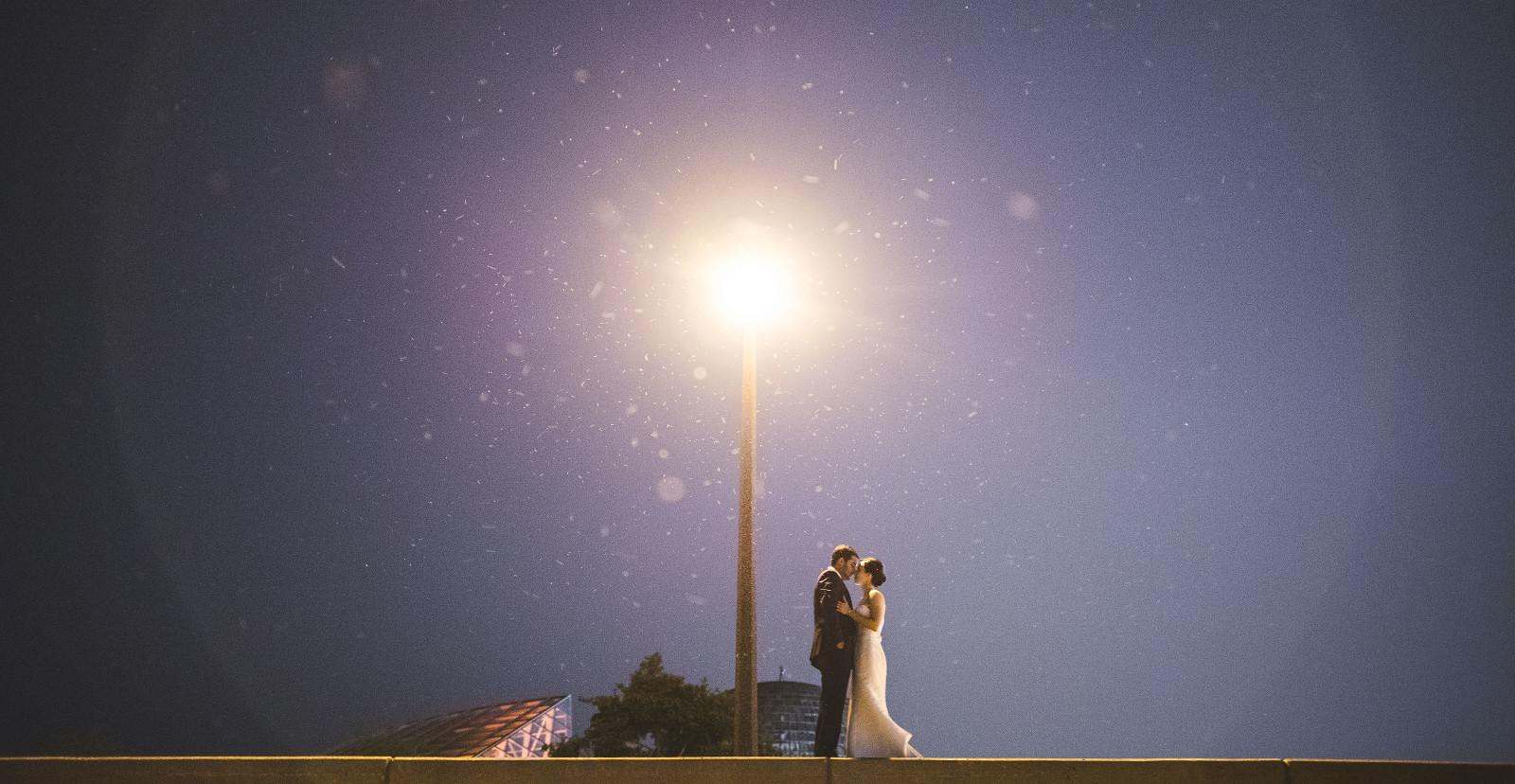 Emily + Om | Wedding, Chicago IL