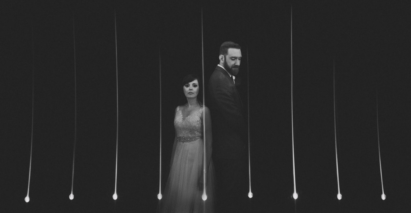 Helena + Steve | Wedding, Leesburg VA